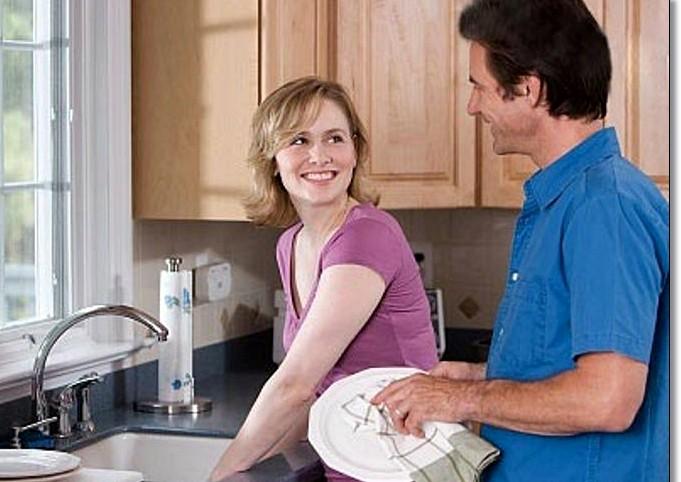 обязанности мужчины и женщины